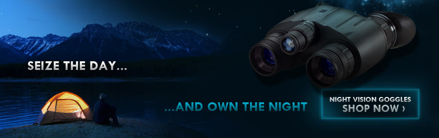 NightVision4Less | Night Vision Scopes, Night Vision Goggles