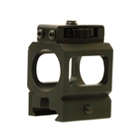 STL 69100  TAC LIGHT RAIL MOUNT