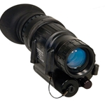 PVS-14 Mono-Goggle, Gen 3 AGM-HS Hand Select (Night Optics) NG-P14-3G-HS | NightVision4Less