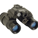 Night Optics NO/BNVD-15 Gen 3AG-HS Dual Tube Night Vision Biocular-Goggle