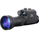 Night Optics D-112, Gen 1+ 3.6x Night Vision Monocular | NightVision4Less