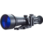 D-760 Night Vision Scope,  Gen 2+BW - White Phosphor (Night Optics) NS-760-2BW | NightVision4Less