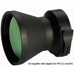 3x Thermal Magnifier for BTS Binocular