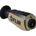 FLIR Scout III 240 (240x180) Thermal Monocular 431-0008-31-00 | NightVision4Less