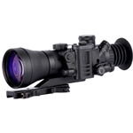 D-750 4x Gen 2+ WPT Night Vision Rifle Scope White Phosphor NS-750-2BW  | NightVision4Less