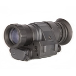 Night Optics Digital Sentry 2x Color Digital Night Vision DN-142BK | NightVision4Less