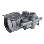 Armasight CO-X Gen 2+ QS MG Medium Range Clip-On Night Multipurpose Viewer - White Phosphor
