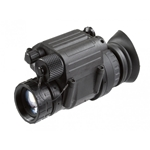 AGM PVS-14 3AW1 Night Vision Monocular Gen 3+ Auto-Gated White Phosphor Level 1