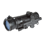 Armasight CO-MR Gen 2+ QS HD Medium Range Clip-On Night Multipurpose Viewer White Phosphor