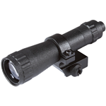 IR810 Detachable Long Range Infrared Illuminator - Recommended for Gen 1+, CORE, and Gen 2/2+ Night Vision Devices