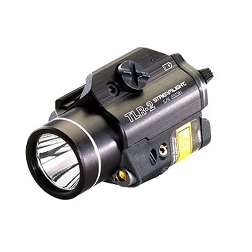 Streamlight 69165  TLR2  WEAPON LIGHT W/ IR LASER