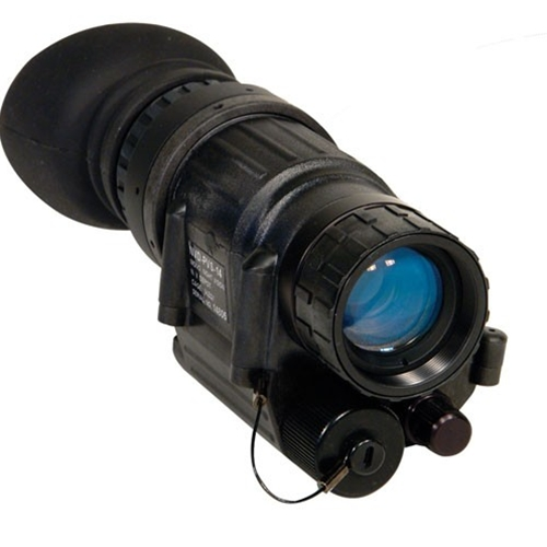 PVS-14 Mono-Goggle, Gen 3 Autogated/Pinnacle 10Yr