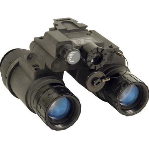 BNVD-15 Gen 3AG-HS Dual Tube Night Vision Goggle Hand Select