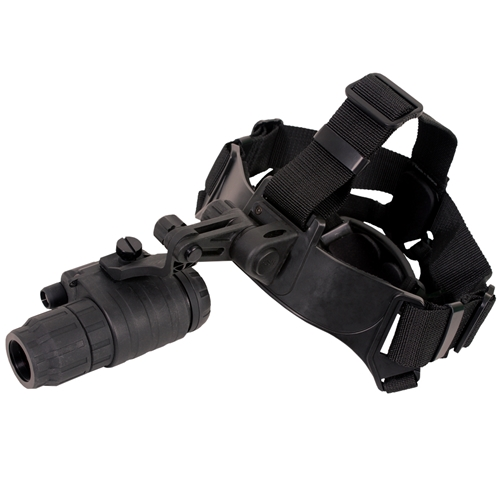 SIGHTMARK SM14070  GHOST HUNTER 1x24 NV GOGGLE | NightVision4Less