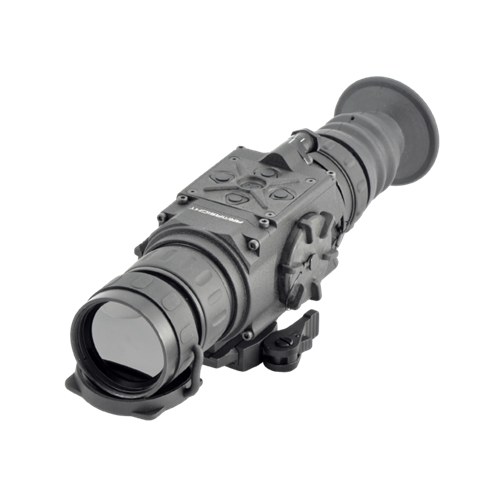 ARMASIGHT Zeus 3 336-60 50mm Lens Thermal Imaging Rifle Scope | NightVision4Less