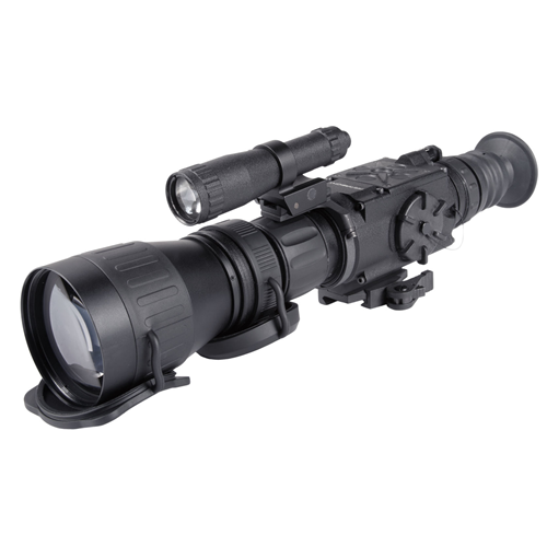 Armasight Drone Pro 5x-10x HP Digital Night Vision Rifle Scope DARDROPBB10PAL1 | NightVision4Less