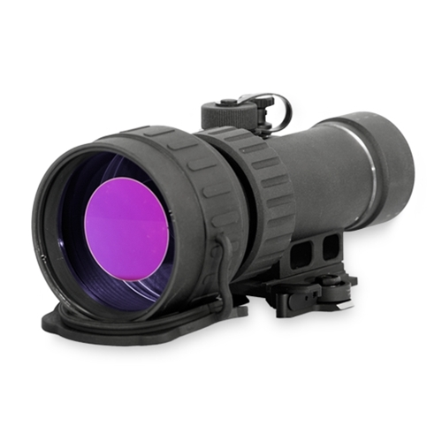 ATN PS28 Gen 3P Day-Night Scope NVDNPS283P | NightVision4Less