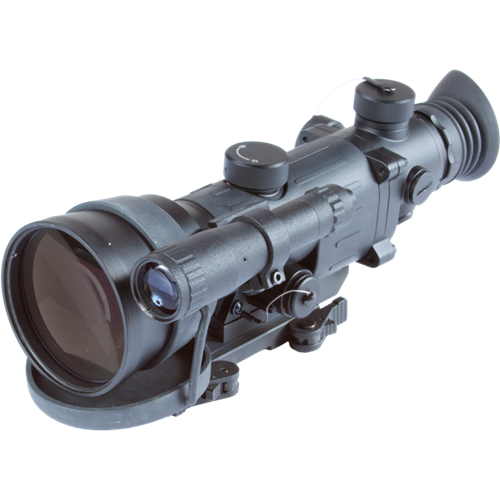 Armasight Vampire 3x Gen 1+ Night Vision Rifle Scope NMWVAMPIR3CCIC1 | NightVision4Less