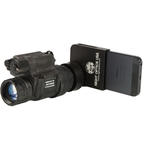 IPHONE 4/5 CAMERA ADAPTOR KIT (FITS: PVS-7/14) CAM-IP14K | NightVision4Less