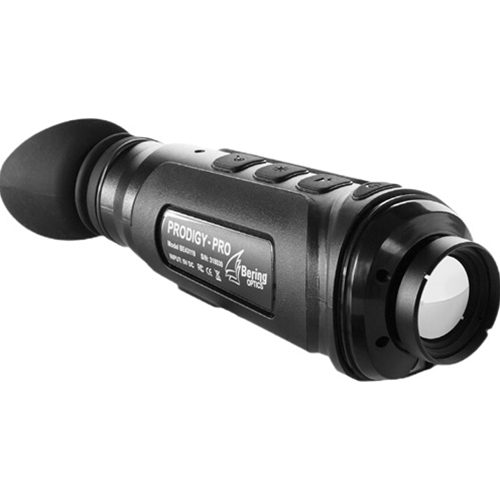 Bering Optics Prodigy PRO Thermal Monocular