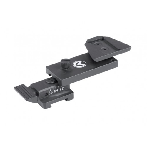 Armasight Swing Arm #172 Mini Rail Transfer Adapter to Dovetail