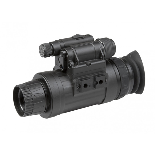 AGM Wolf-14 NW2 Night Vision Monocular Gen 2+ White Phosphor Level 2