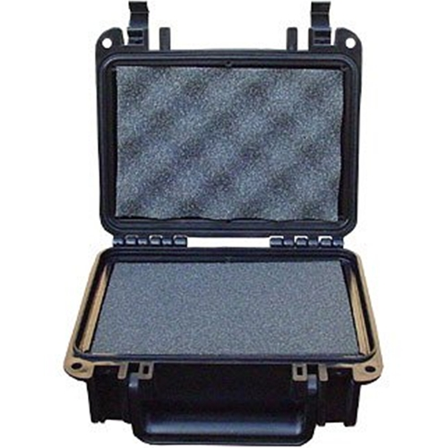 SEA SE120F HG HARD CASE WP 8X7X4   BLK