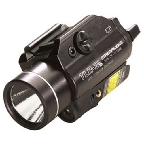 STL 69230  TLR2S WEAPON LIGHT W/STROBE