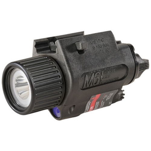 INS TLI700A1 M6 LED WEAPONLIGHT W/LSR