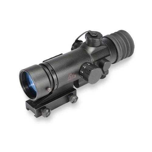 ATN Ares 2x-HPT Gen 2+ Night Vision Scope NVWSARS2H0 | NightVision4Less