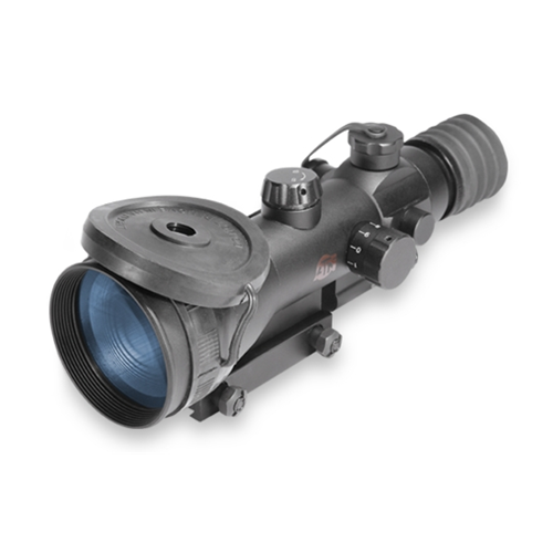 ATN Ares 4x-HPT Gen 2+ Night Vision Scope NVWSARS4H0 | NightVision4Less