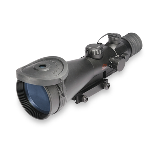 ATN Ares 6x-HPT Gen 2+ Night Vision Scope NVWSARS6H0 | NightVision4Less