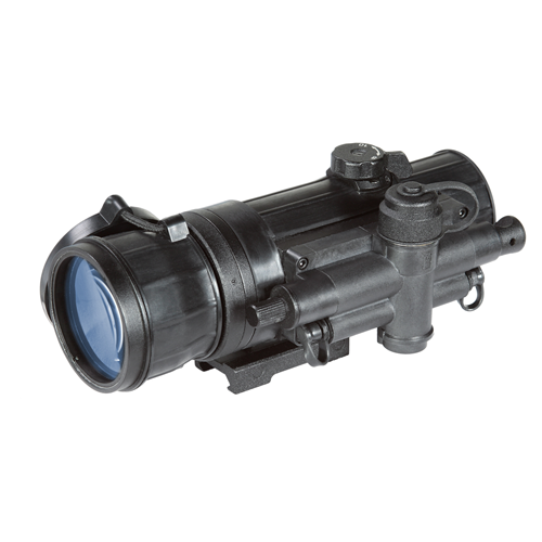 CO-MR 3P – Night Vision Medium Range Clip-On System Gen 3 High Performance ITT PINNACLE® Thin-Filmed Auto-Gated IIT