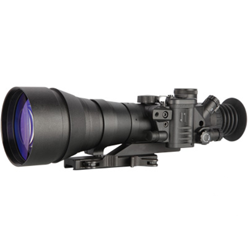 D-790 6x Gen 2+ WPT Night Vision Rifle Scope White Phosphor NS-790-2BW | NightVision4Less
