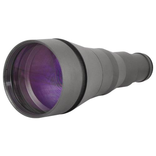 6x Objective Lens for PVS -7 Conversion (Night Optics)