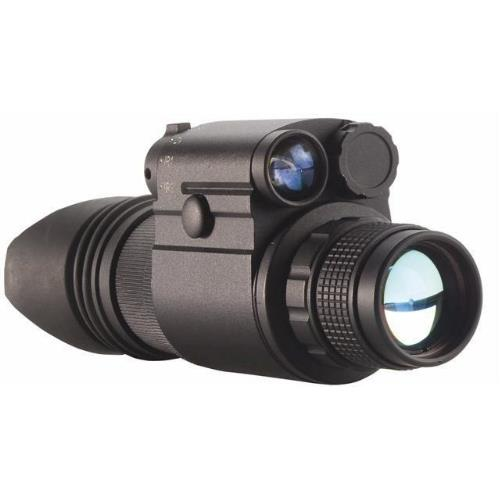 Night Optics D-300M-2S, Gen 2+ Night Vision Monocular