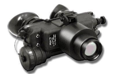 Night Optics TG-7 Thermal Goggle-Binocular