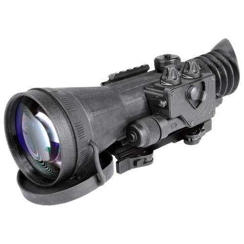 Armasight Vulcan 4.5x Gen 2+ ID MG Compact Professional Night Vision Rifle Scope NRWVULCAN429DI1 | NightVision4Less