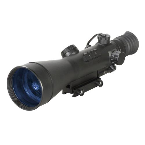 ATN Night Arrow 6-WPT Gen 2+ Night Vision Scope White Phosphor NVWSNAR6WO | NightVision4Less