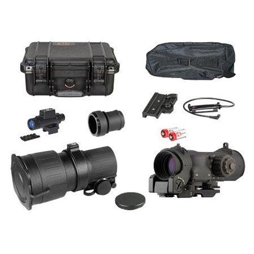 PS22-3P Day-Night Tactical Kit with Elcan SpecterDR 7.62