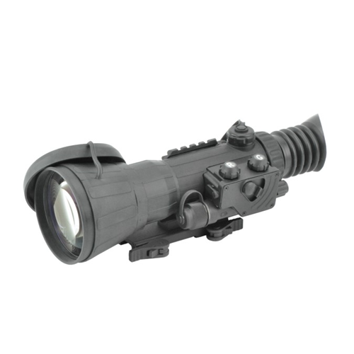 Armasight Vulcan 6x Gen 2+ QS MG Compact Professional Night Vision Rifle Scope White Phosphor NRWVULCAN6Q9DI1 | NightVision4Less