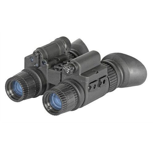 Armasight N-15 Gen 3+ Autogated Pinnacle Compact Dual Tube Night Vision Goggle NSGN150001P6DA1 | NightVision4Less