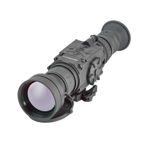 ARMASIGHT Zeus 5 336-60 75mm Lens Thermal Imaging Rifle Scope | NightVision4Less