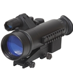 SIGHTMARK SM16015  NIGHT RAIDER 2.5x50 NV SCOPE | NightVision4Less