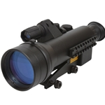 SIGHTMARK SM16016  NIGHT RAIDER 3x60 NV SCOPE - NightVision4Less