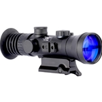 D-730 'Superlite' Night Vision Scope Gen 3 Gated HS - Unfilmed - White Phosphor