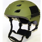 ProHelmets A-Bravo OD Green Medium Size