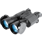 Armasight Spark-B 4x Gen 1+ Dual Tube Night Vision Binocular NSBSPARKB4CCIC1 | NightVision4Less