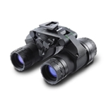 DTNVG-31 L3 Omni VIII Unfilmed White Phosphor Aviation Grade Night Vision Goggle Gen 3+ AGM-HS