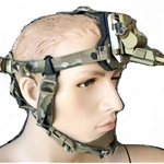 Flip-Up Headgear for PVS14/PVS7